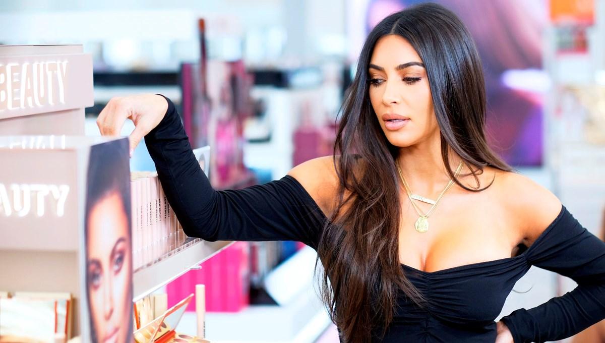 Kim Kardashian servetine 200 milyon dolar daha ekledi