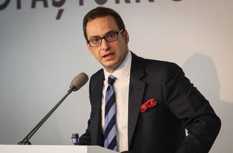 Koç Holding A.Ş. Yönetim Kurulu Başkanı Ömer M. Koç