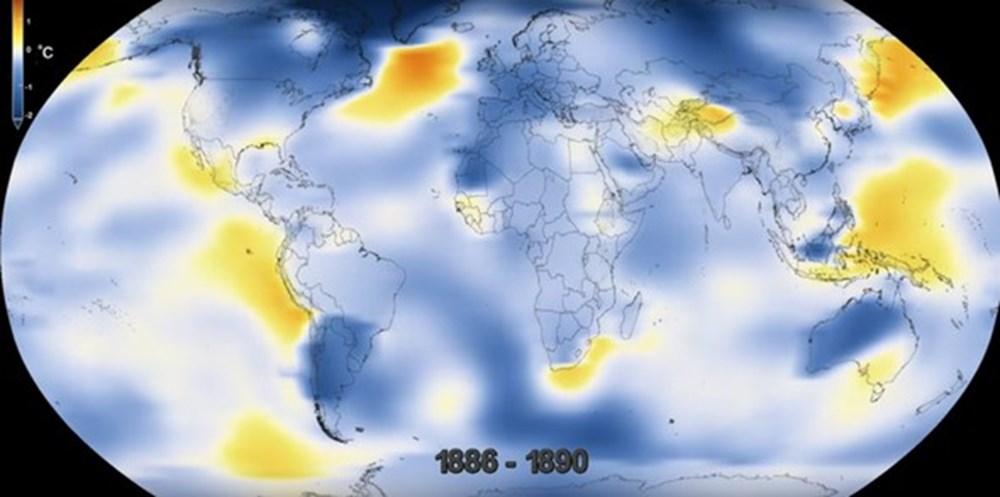Dünya 'ölümcül' zirveye yaklaşıyor (Bilim insanları tarih verdi) - 15