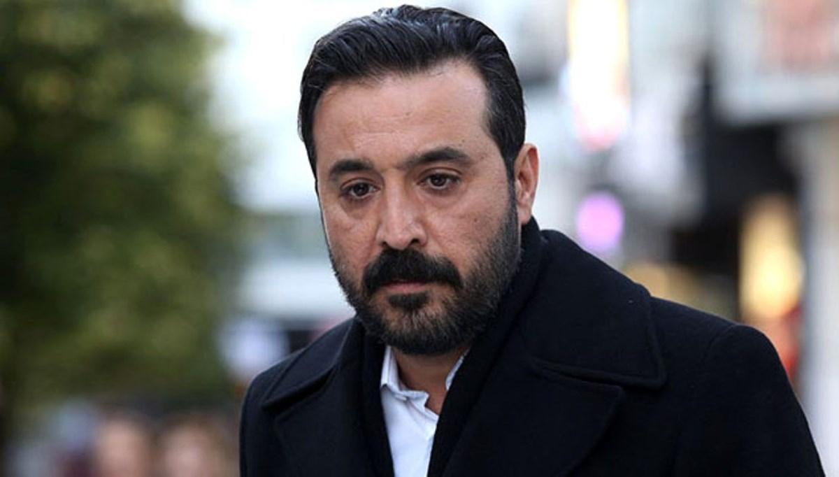 Oyuncu Mustafa Üstündağ Bodrum'da ralli yarışları sonrası heyetle kavga etti
