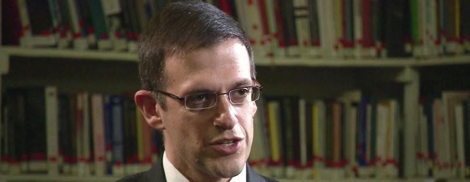 BBC'ye konuşan ABD'li yetkili Adam Szubin, Putin'i doğrudan yolsuzlukla suçladı.