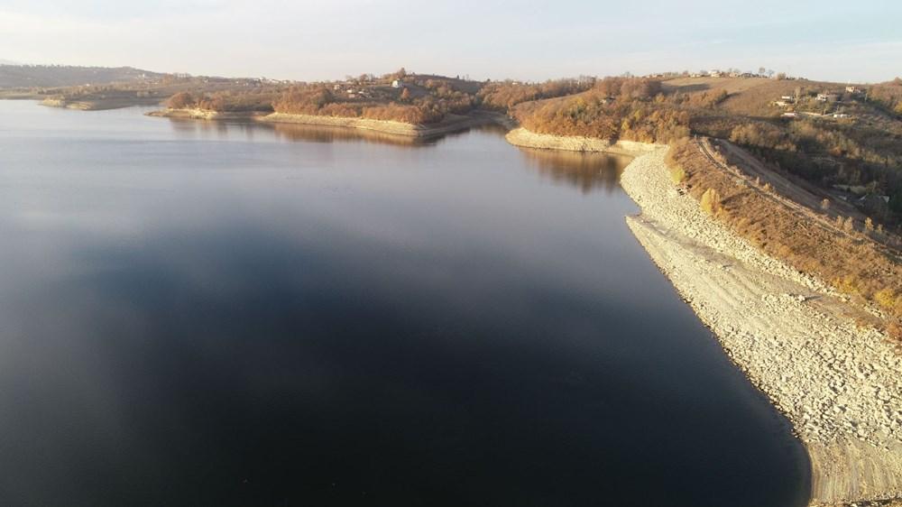 Kızılırmak Deltası'nda kuraklık tehlikesi - 6