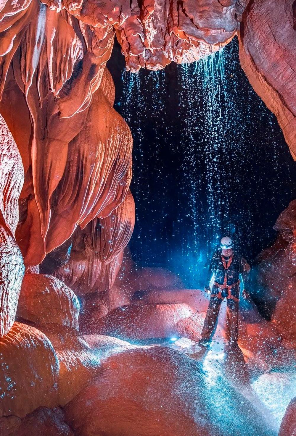 Safranbolu Bulak Mağarası'nda gizemli bir not bulundu: İkiniz orada mısınız? Biz burada sizi arıyoruz - 6