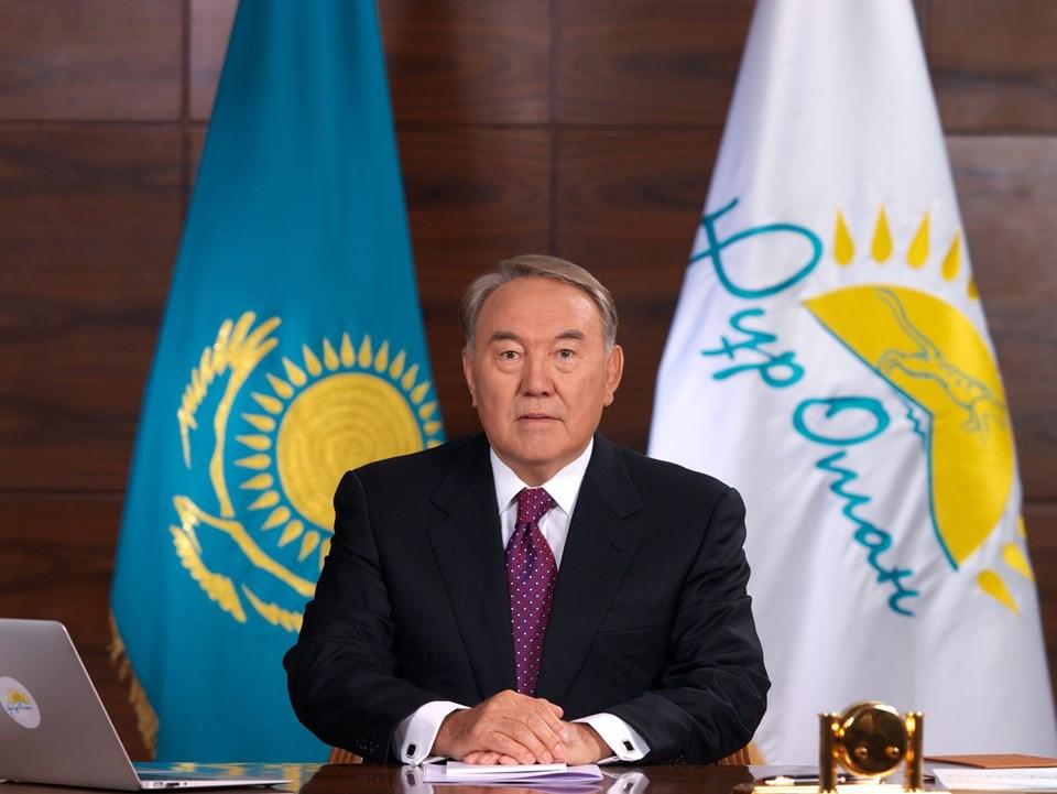 Nursultan Nazarbayev, kızı Dariga ile Rahat Aliyev'in evliliğini özel kararnameyle sonlandırmıştı