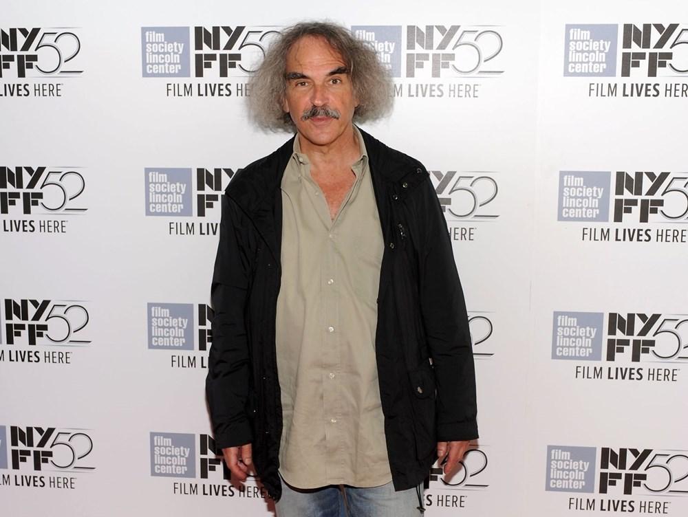 Yönetmen Eugene Green maske takmayı reddedince San Sebatian Film Festivali'nden atıldı - 3