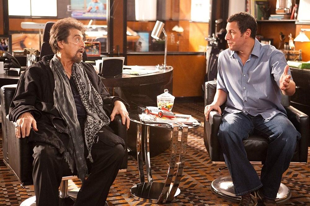 81. doğum gününde 81 fotoğrafla Al Pacino - 59
