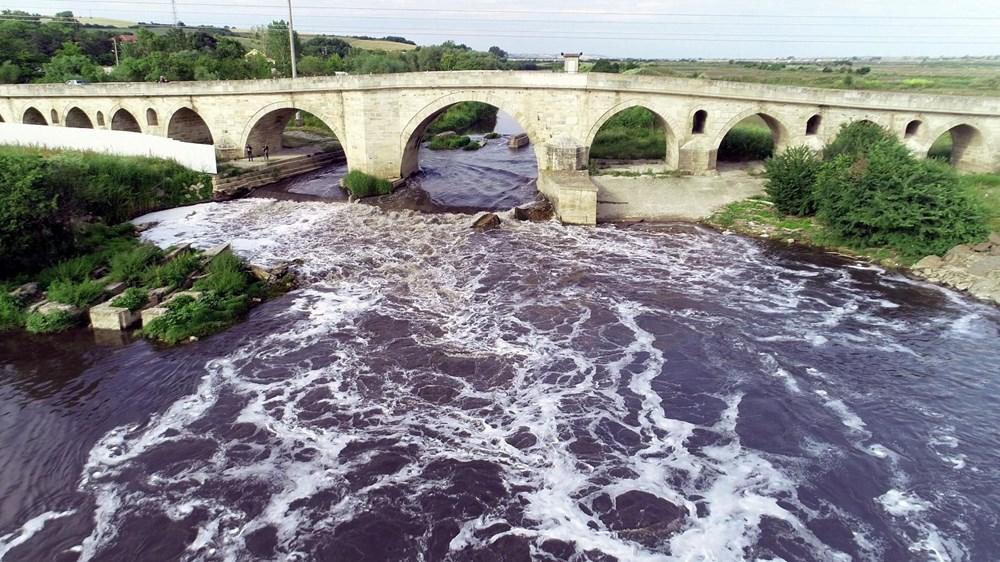 Ergene Nehri, Trakya'da zehir saçıyor - 2