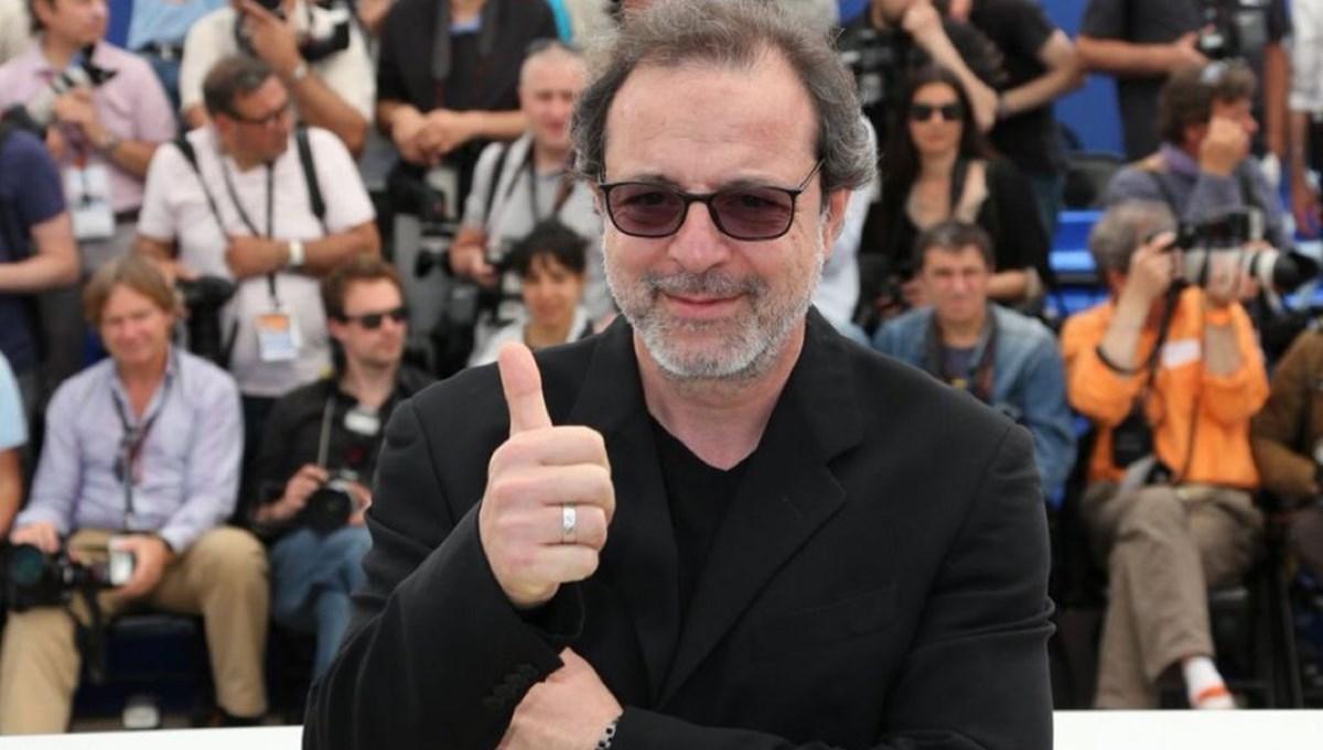 Semih Kaplanoğlu'nun Cannes yolculuğu