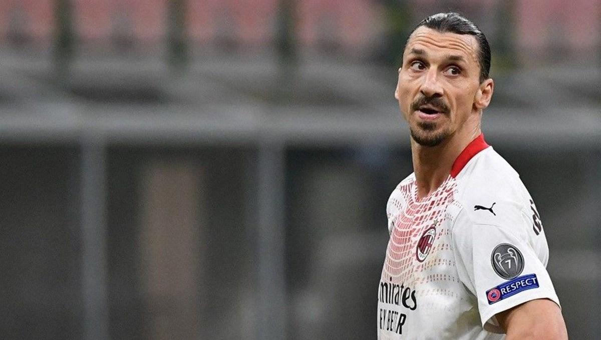 Zlatan Ibrahimovic kırmızı bölgede lokanta açtırdı