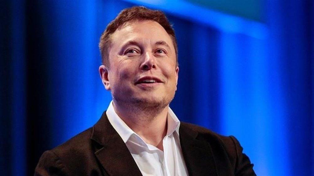 Elon Musk'tan Covid-19 testi açıklaması: Sahte bir durum söz konusu - 4