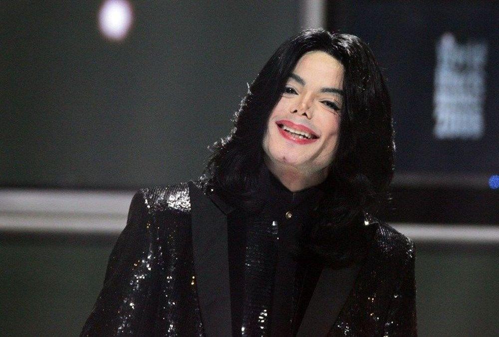 Michael Jackson'ın Neverland heykelleri 2,5 milyon dolara satışta - 2