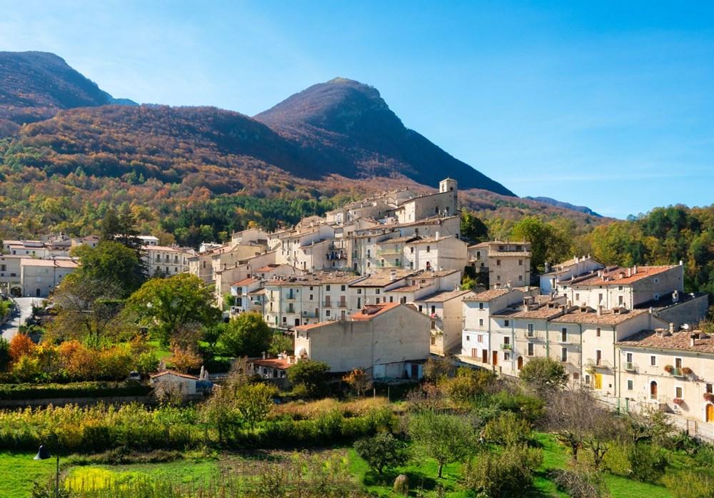 İtalya'da turizm için yeni kampanya: Konaklama bedava - 9