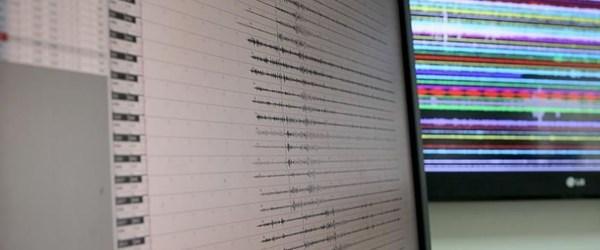Norveç açıklarında şiddetli deprem