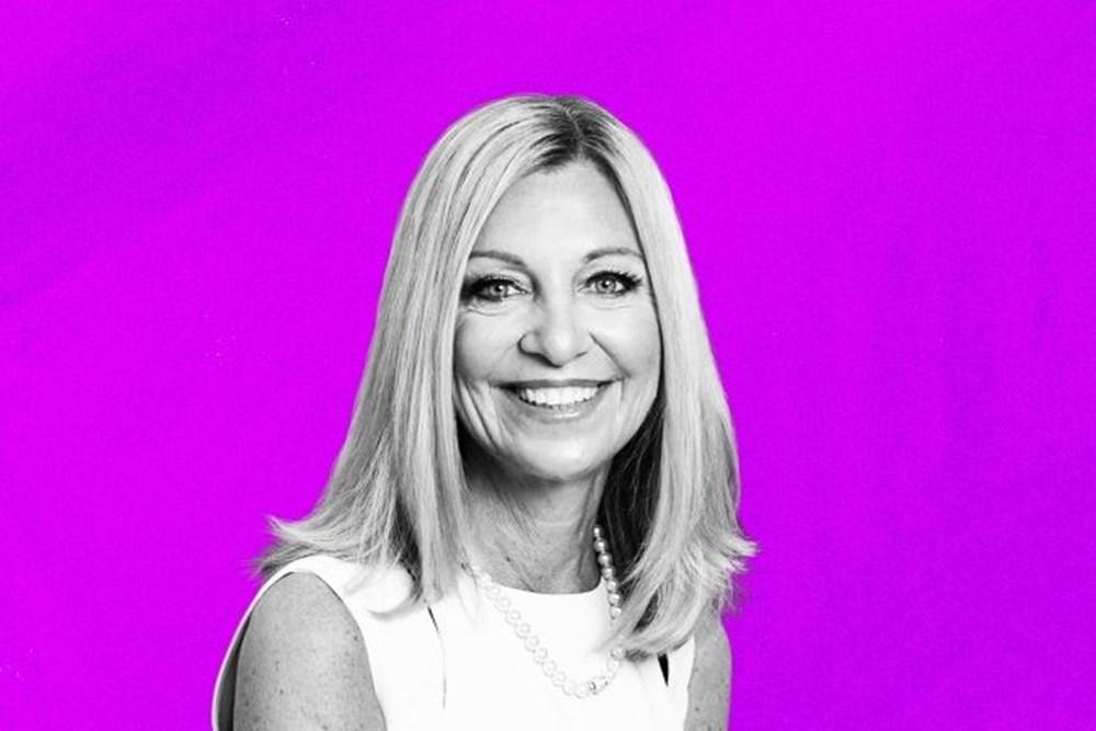 Fortune, dünyanın en güçlü 50 kadınını açıkladı - 1