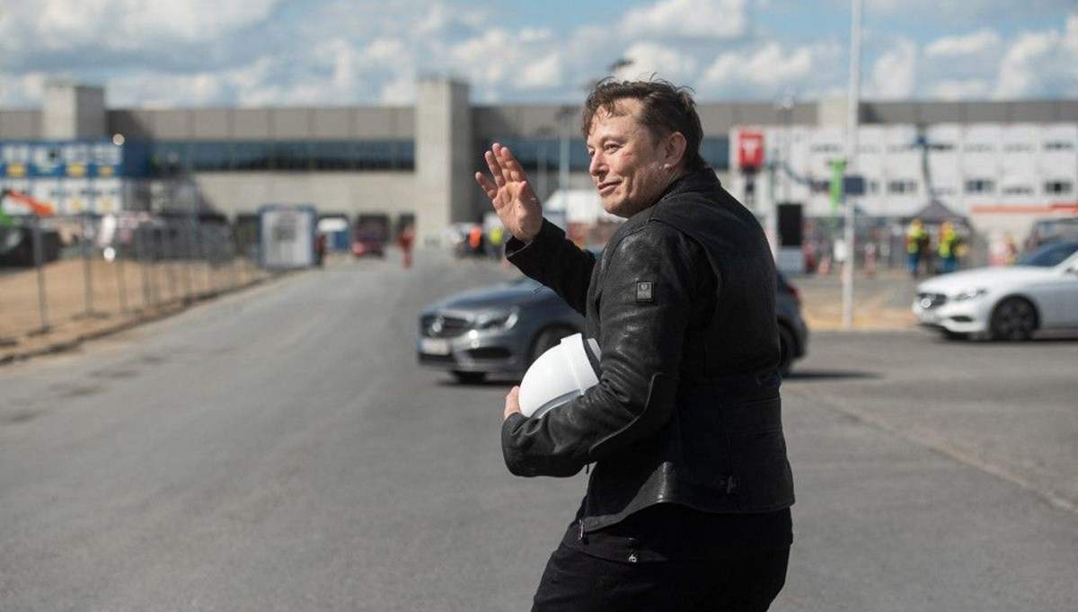 Musk muradına erdi: Tesla, Kaliforniya'dan ayrılıyor