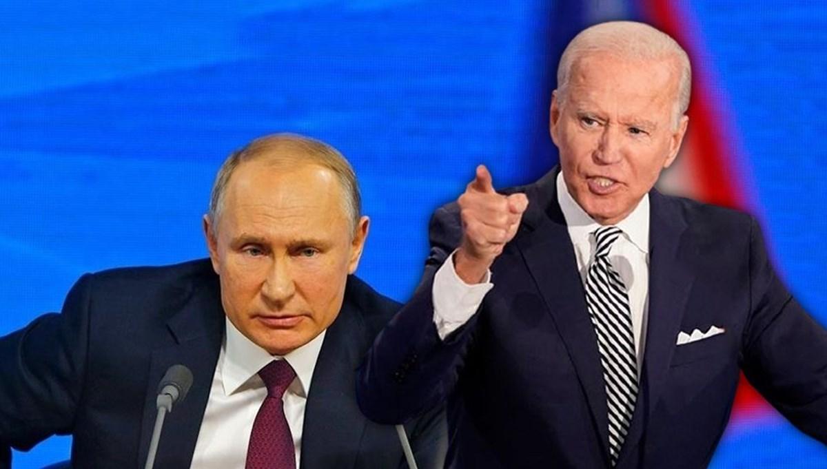 SON DAKİKA: ABD'den 10 Rus diplomata sınır dışı