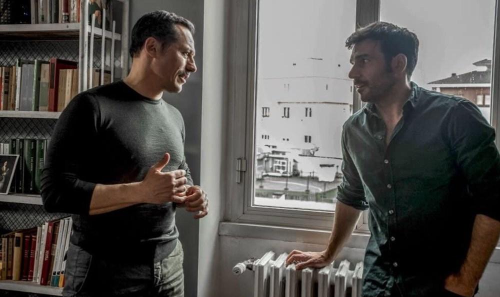 Ferzan Özpetek'in Şans Tanrıçası İtalya'nın Oscar adayı listesinde - 8