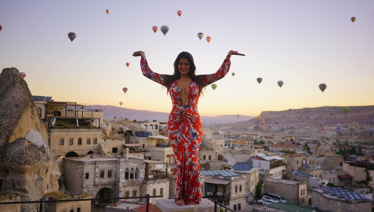 93 thousand tourists visited Cappadocia in the first 2 months of the year