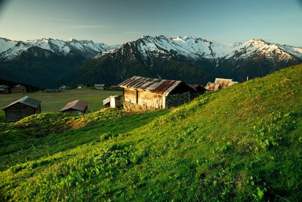 Doğu Karadeniz'in saklı cennetleri (Yayla tatili önerileri) - 3