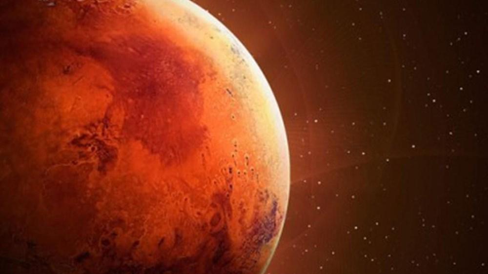 NASA'nın InSight aracı Mars'ta meydana gelen en şiddetli depremi kaydetti - 7
