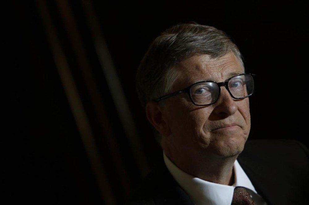 Bill Gates'ten corona virüs iddialarına yanıt - 3