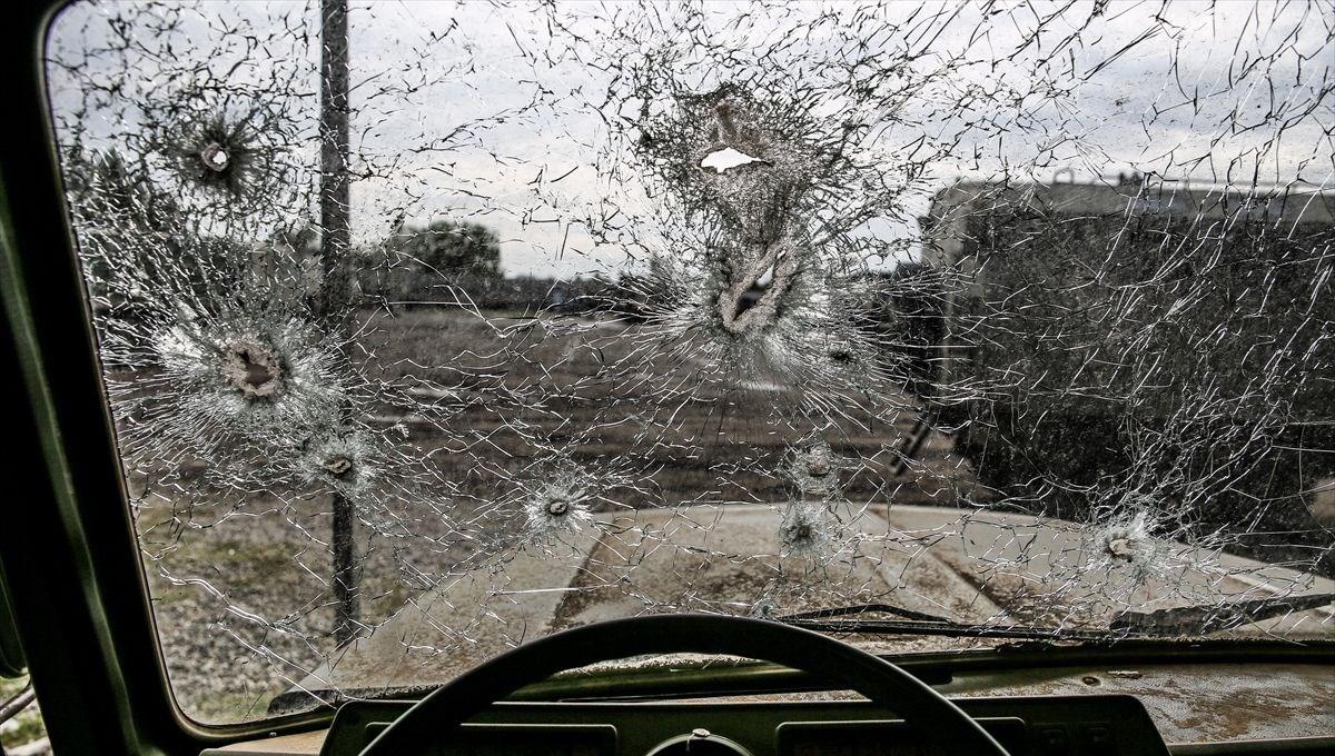 Ermenistan yine Gence'yi vurdu:Ölü ve yaralılar var