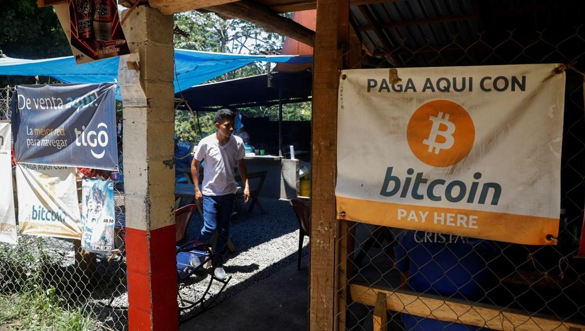 Bitcoin'de bir ilk: El Salvador Bitcoin'i yasal hale getirdi