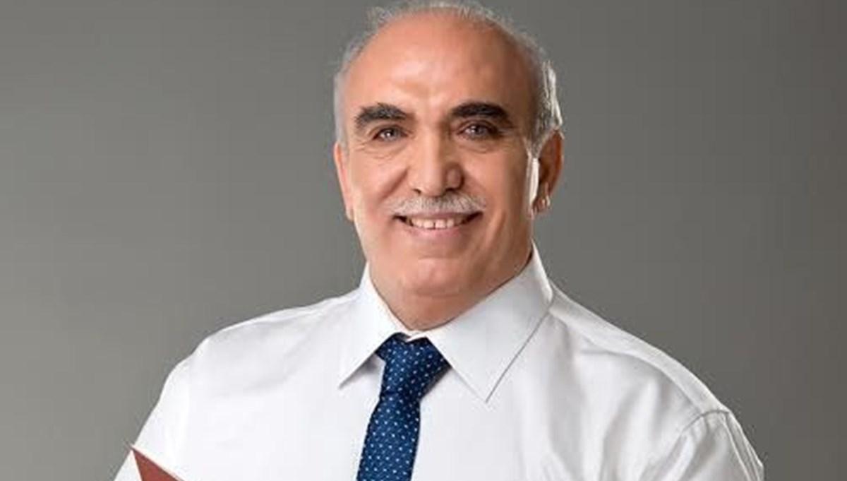 Şair ve yazar Dr. Hüseyin Emin Öztürk hayatını kaybetti