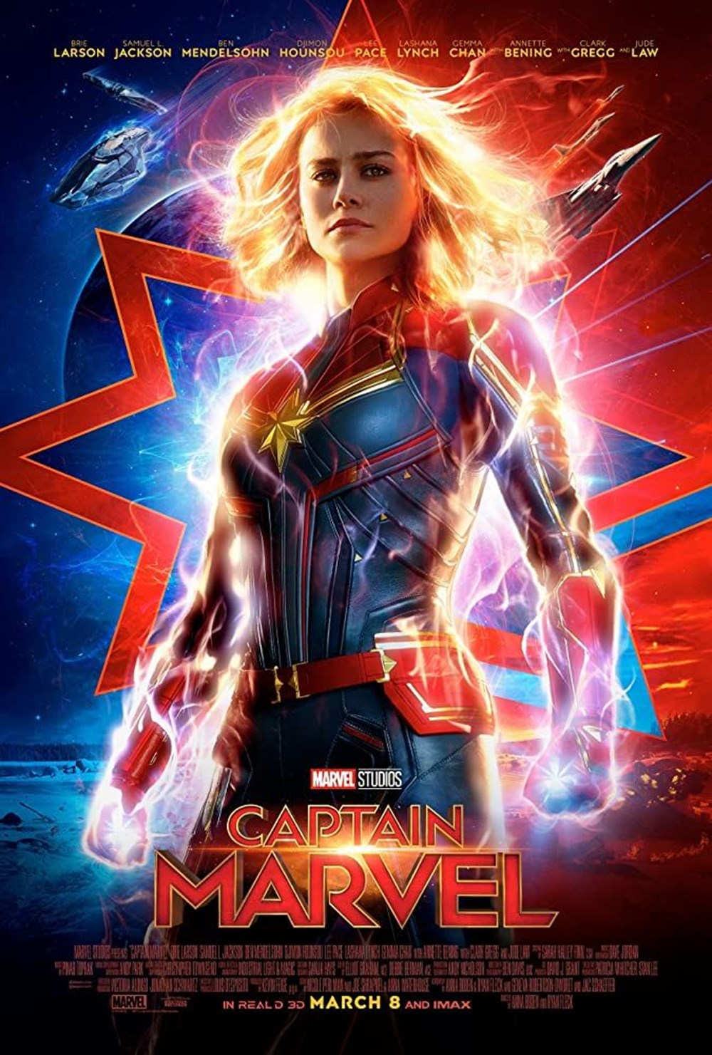 En iyi Marvel filmleri - 35