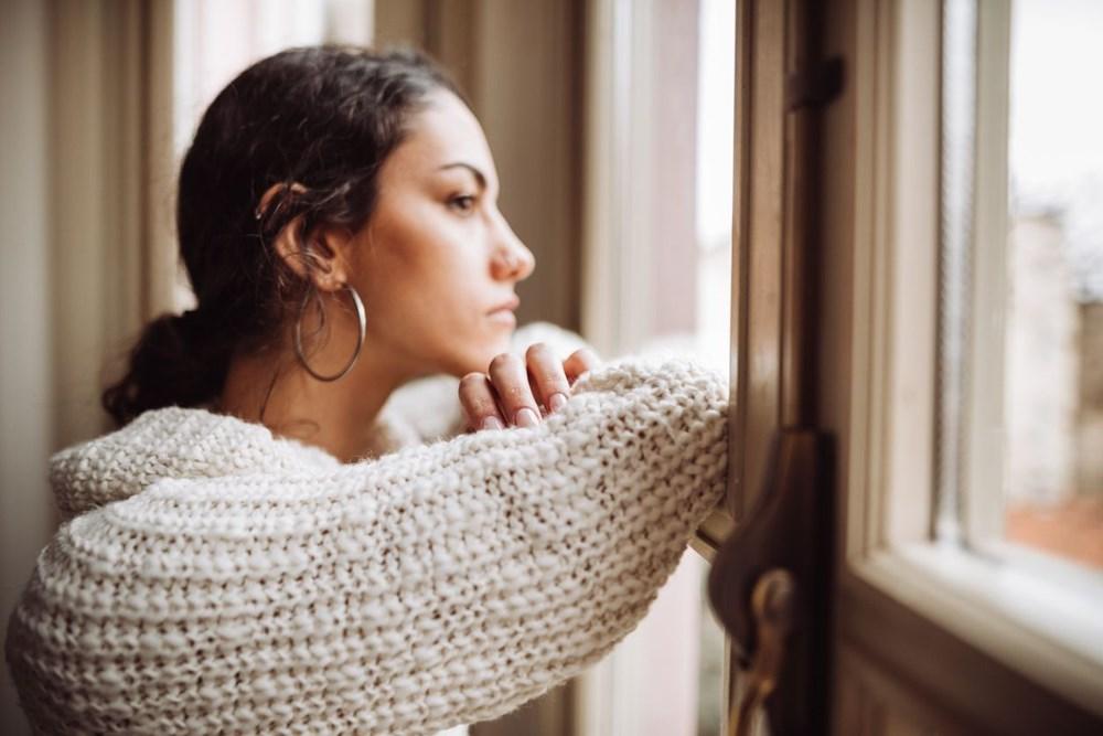 Araştırma: Pandemide depresyon ve anksiyete dörtte bir arttı - 7