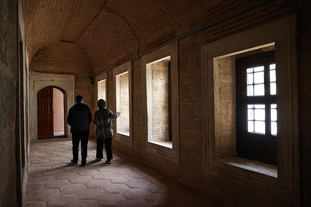 Topkapı Sarayı Harem Dairesi'nin kapasitesi üç katına çıkıyor - 3