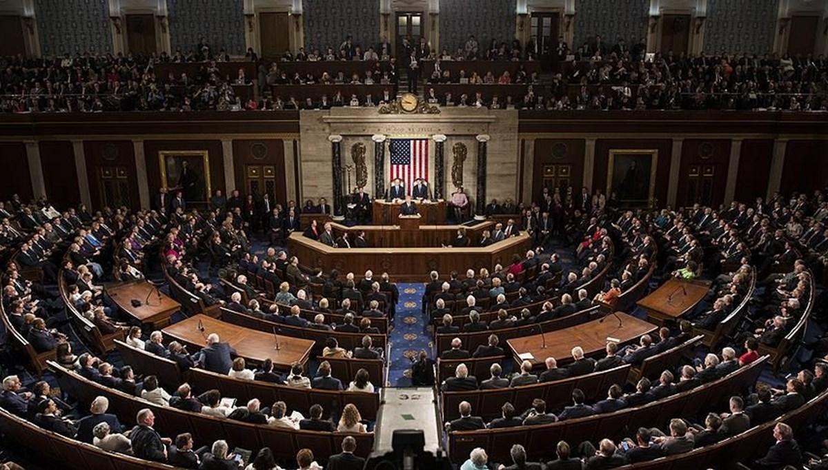 1,9 trilyon dolarlık ekonomik destek paketi ABD Senatosu'nda kabul edildi