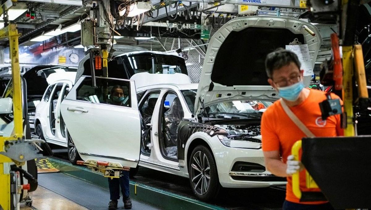 Üretimde de sıfır emisyon yarışı: Volvo'nun gözü fosilsiz çelikte