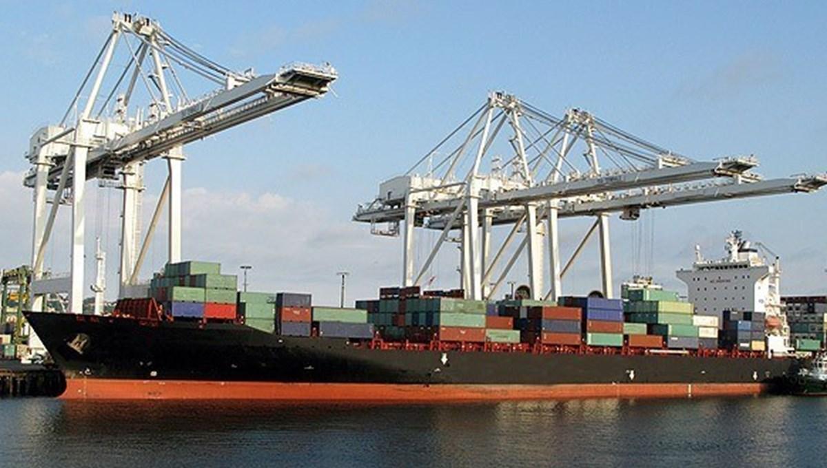 Dış ticaret açığı haziranda yüzde 0,2 azaldı