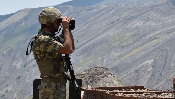 Hakkari'de 5 bölge özel güvenlik bölgesi ilan edildi