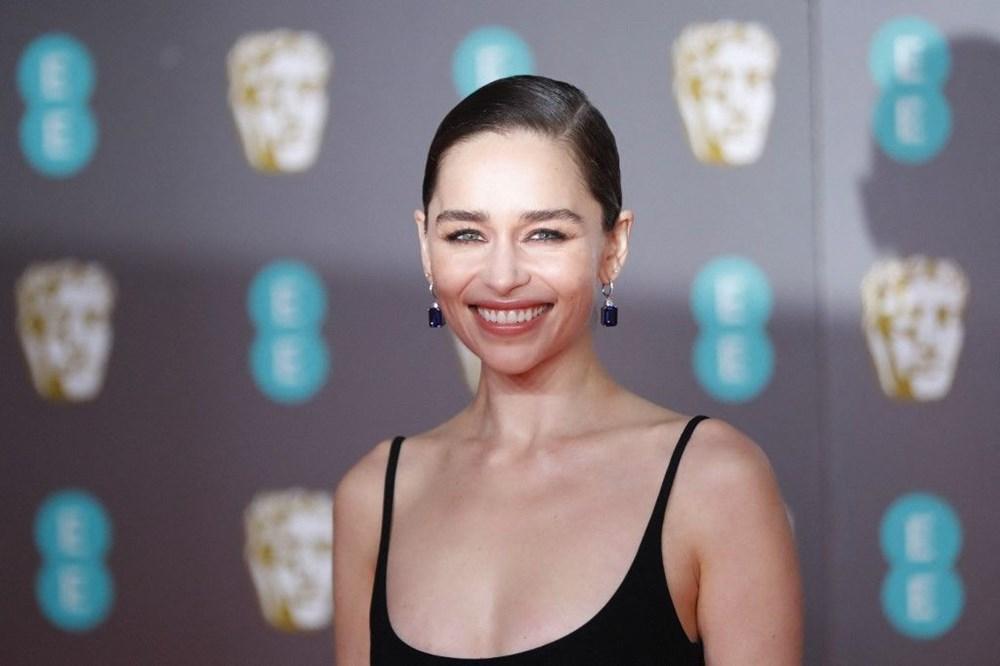 Emilia Clarke, Secret Invasion ile Marvel kadrosuna katılıyor - 2
