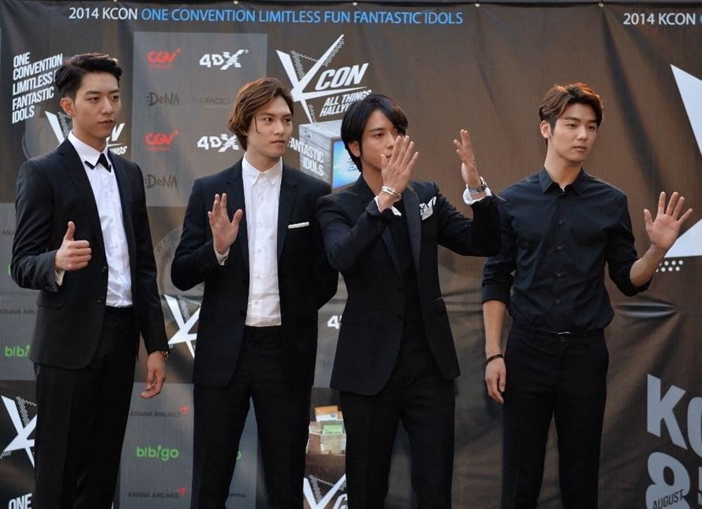 Güney Kore'de Spotify- Kakao M anlaşmazlığı: Yüzlerce K-Pop şarkısı kaldırıldı - 7