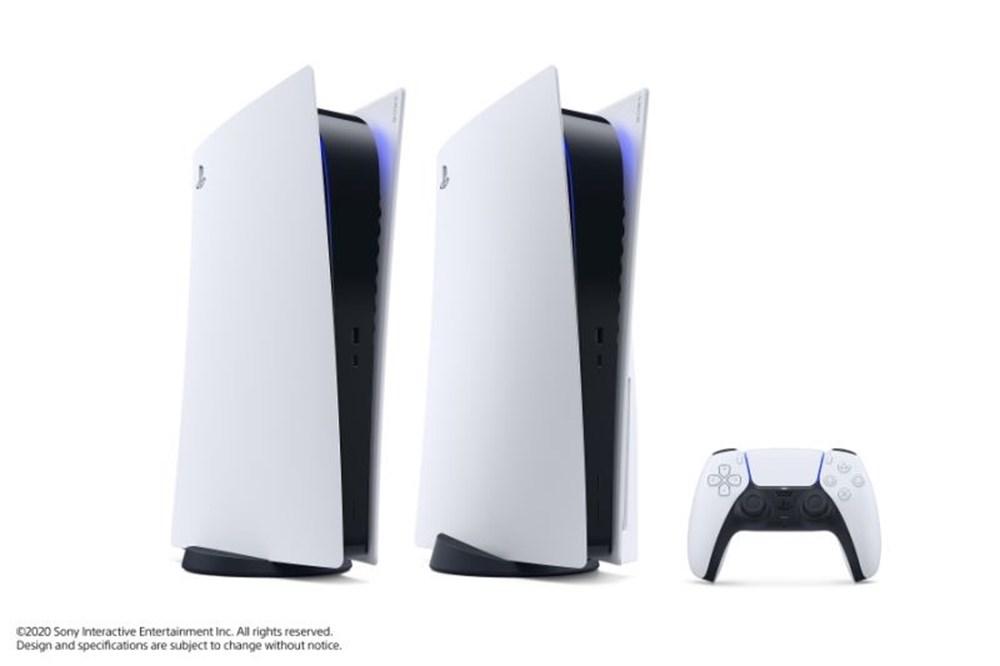 Sony PlayStation 5'in özellikleri ve tasarımı belli oldu (Playstation 5'te fiyat belirsizliği) - 6