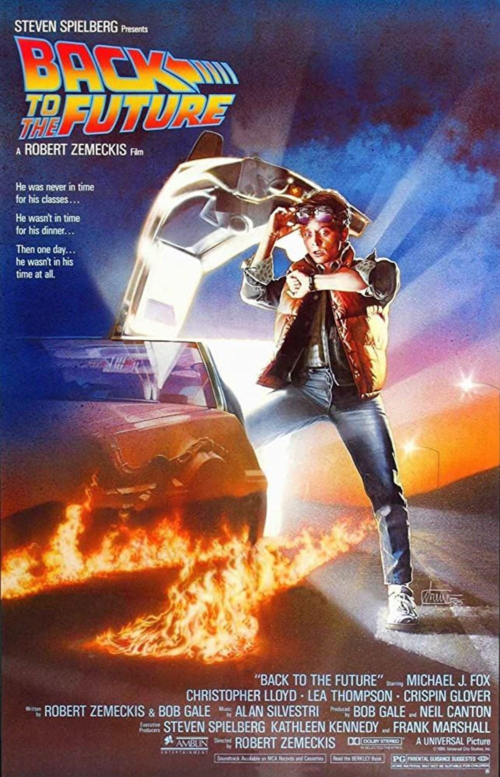 IMDb A'dan Z'ye sıraladı: Alfabetik olarak en popüler filmler - 25