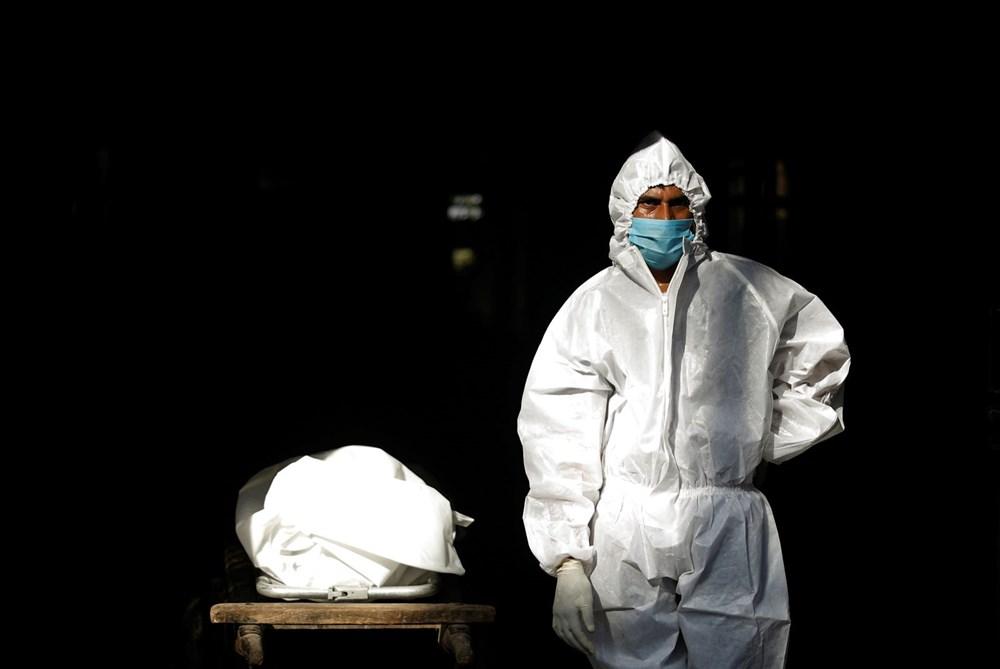 Salgında ölü sayısı 1 milyonu geçti: Dünyadaki son gelişmeler - 9