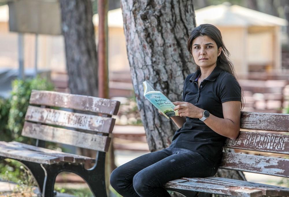 Melek İpek tahliyesinden sonra ilk kez konuştu - 24