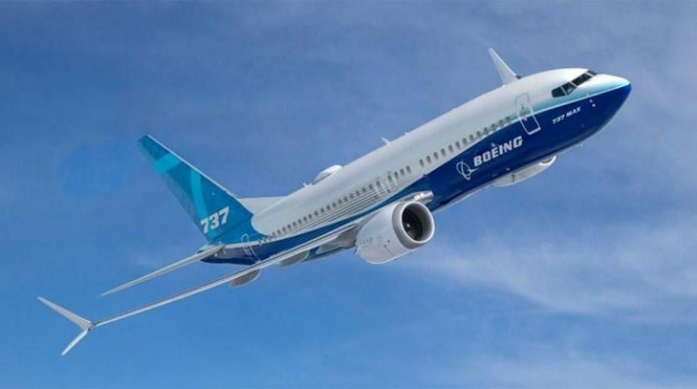 2 binden fazla Boeing 737 için acil durum direktifi yayınlandı - 4