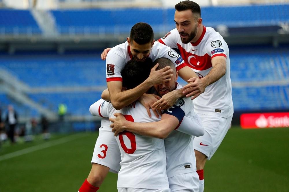Türkiye, Norveç karşısında farklı kazandı (Dünya Kupası Elemeleri) - 4