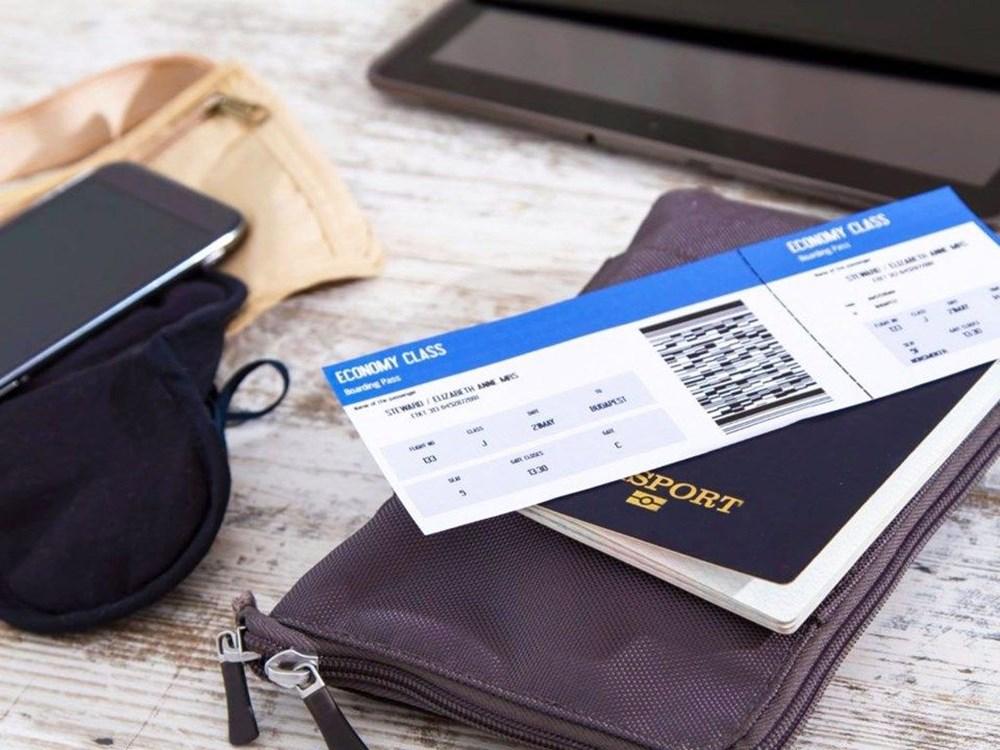 Havayollarının uçak bileti kampanyaları (Ucuz uçak bileti nasıl alınır?)    NTV