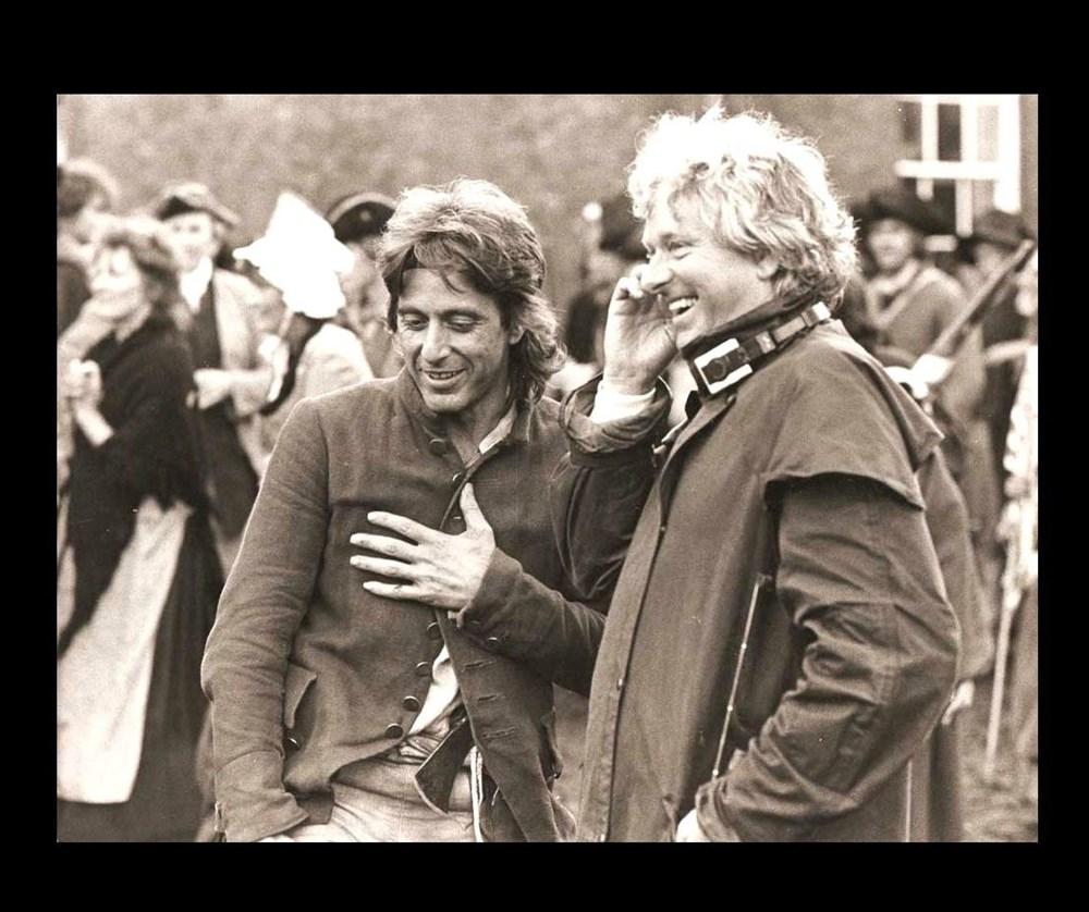 81. doğum gününde 81 fotoğrafla Al Pacino - 17