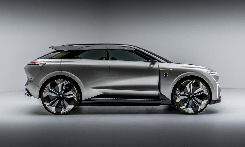2020 yılında tanıtımı yapılan en yeni modeller - 118