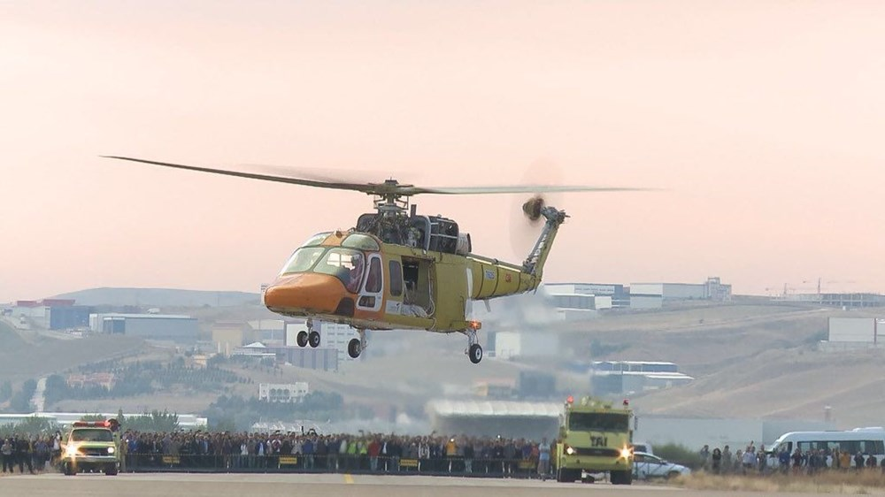 Milli Muharip Uçak ne zaman TSK'ya teslim edilecek? (Türkiye'nin yeni nesil yerli silahları) - 259