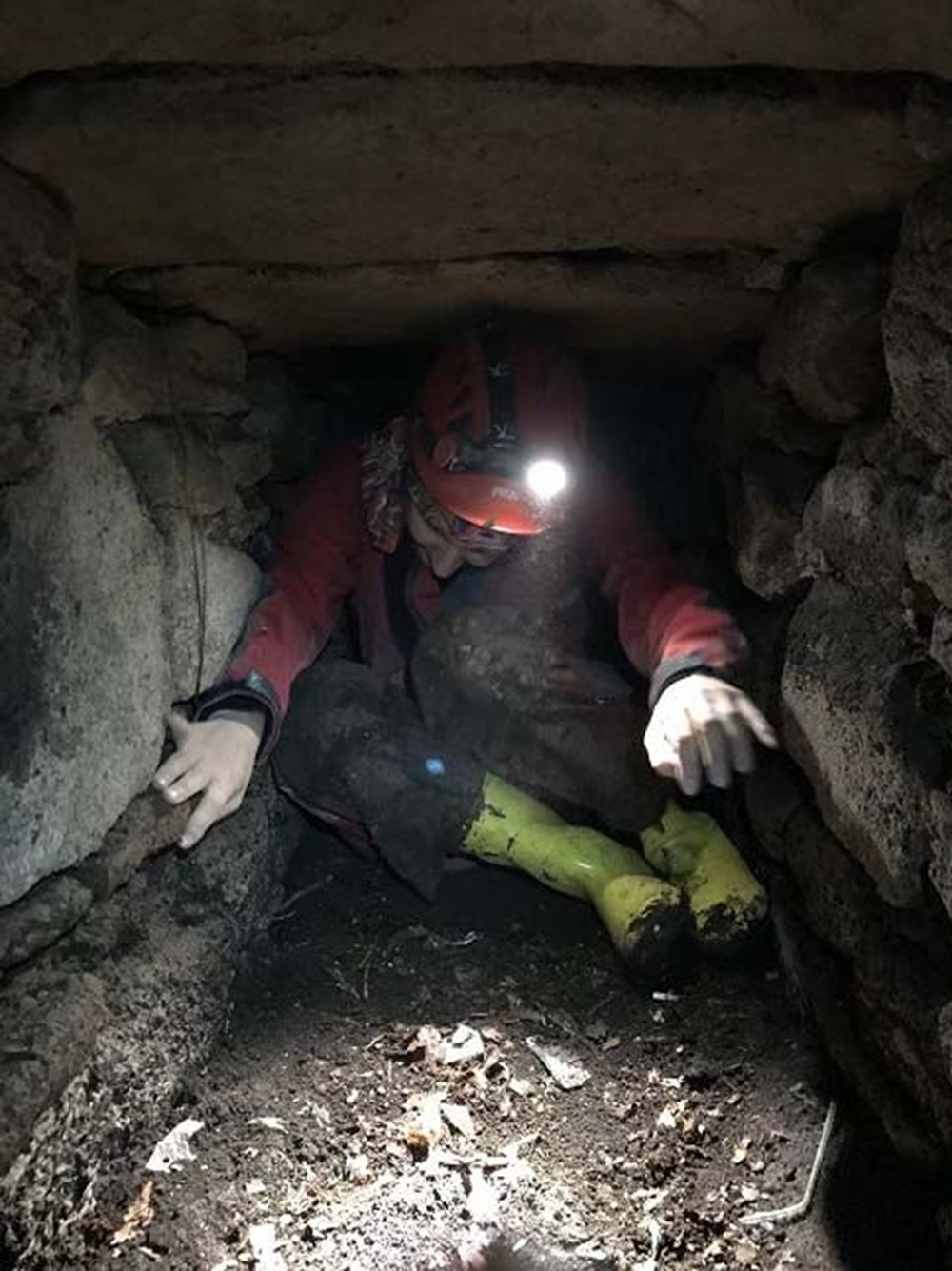 Tarihi Yarımada'nın altında keşif: Üstü kadar altı da gizemli - 9