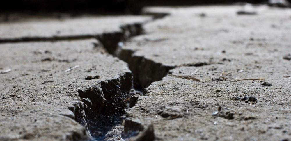 Dünyanın en uzun depremi tam 32 yıl sürdü - 2