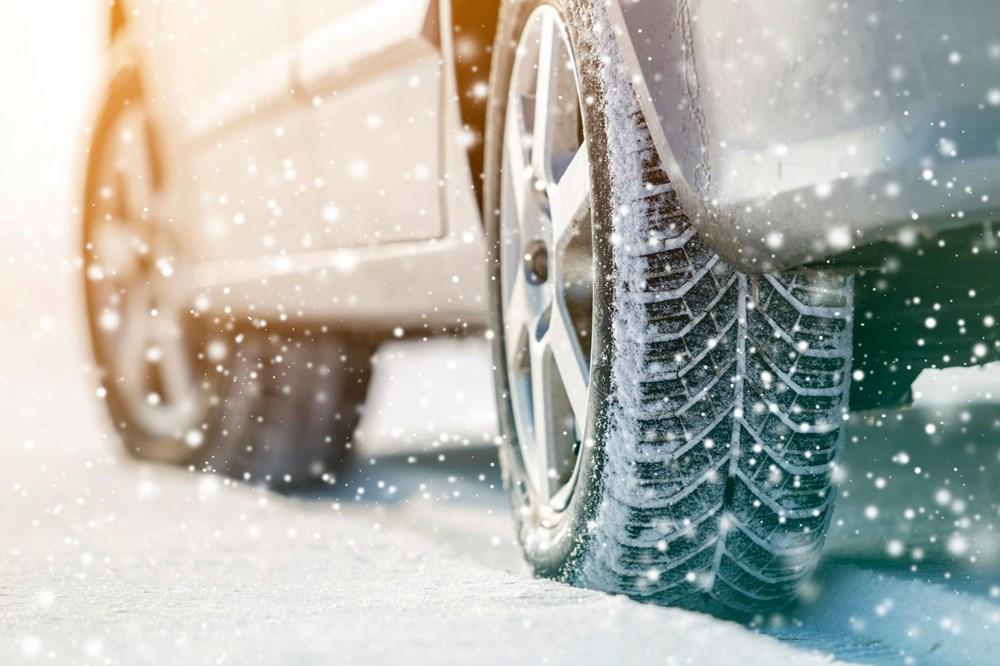 Sürücüler için 10 önemli kış bakımı uyarısı - 4